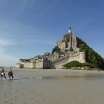 Week-end en Baie du Mont-Saint-Michel (20-22 juin 2014)