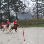 Sortie Pony Games à Vitré