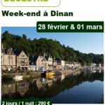 Random image: Flyer Dinan