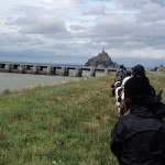 Random image: 2015-07-19 au 25 Randonnée De la Bretagne romantique au Mont-Saint-Michel 087
