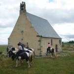 Random image: 2015-08-02 au 08 Randonnée De la Bretagne romantique au Mont-Saint-Michel 038