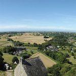 Random image: 2016-07-03 au 09 Randonnée De la Bretagne romantique au Mont-Saint-Michel 020