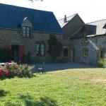 Random image: 2016-08-14 au 20 Randonnée De la Bretagne romantique au Mont-Saint-Michel 006