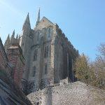 Random image: 2017-04-07 au 09 Randonnée WE Mont-Saint-Michel 002