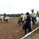 Concours Pony Games 26/10 à Granville